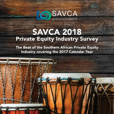 SAVCA 2018 Private Equity Industry Survey